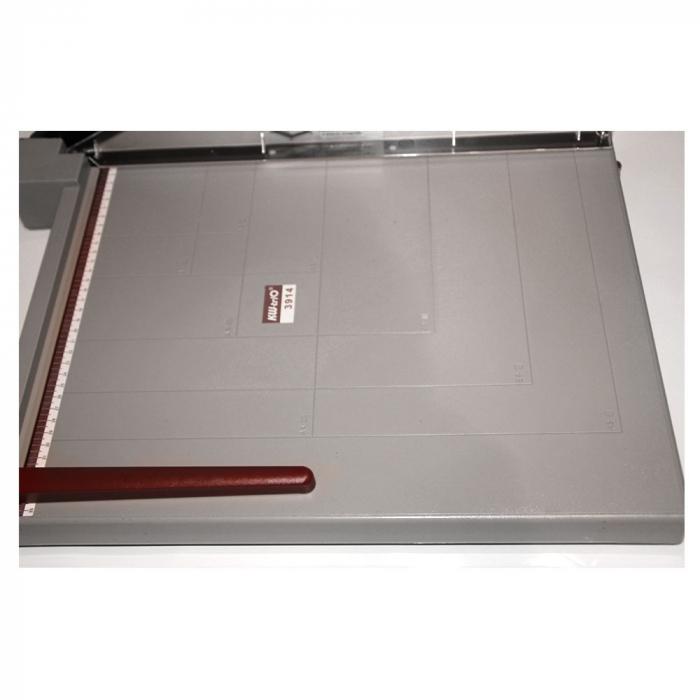 Ghilotina manuala profesionala de birou, 13914 2