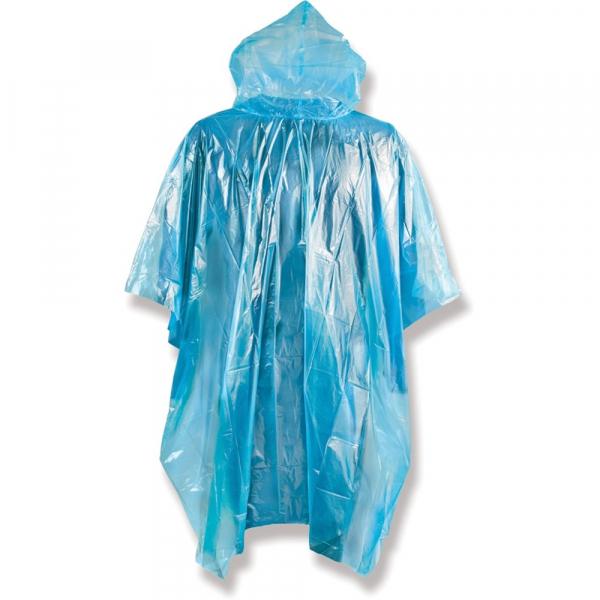 Pelerina de ploaie cu gluga, GMO, Wet Protect 1
