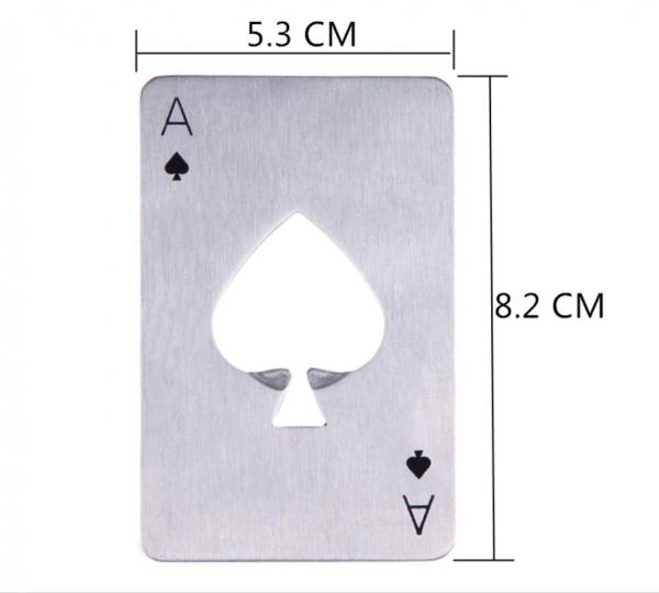 Deschizatorde sticle ACE din otel inoxidabil 3