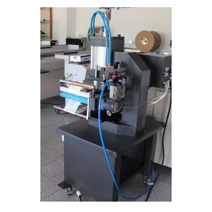 Echipament profesional pneumatic pentru aplicatii de imprimare termica, TJQ-368D 5