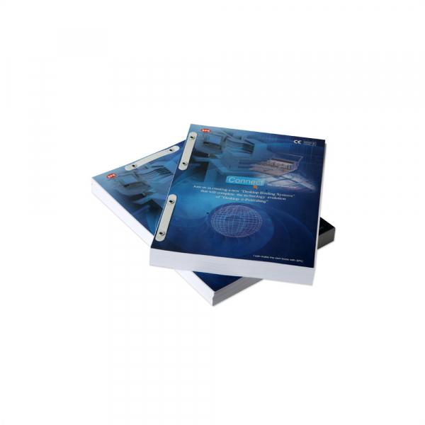 Echipament profesional pentru arhivare documente cu nituri din metal, GMO, DUO-N35 4