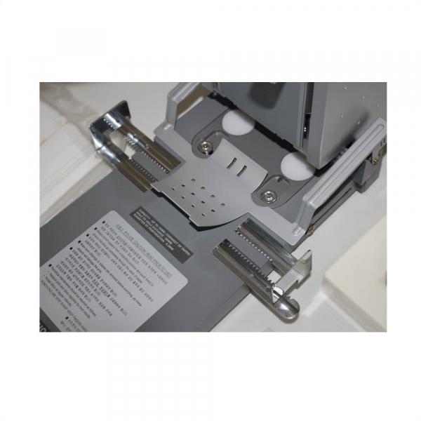 Echipament profesional pentru arhivare documente cu nituri din metal, GMO, DUO-N35 5