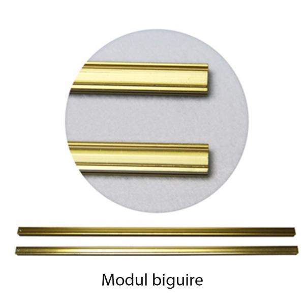 Aparat multifunctional pentru biguire simpla, dubla si microperforare, GMO, SM-460 5