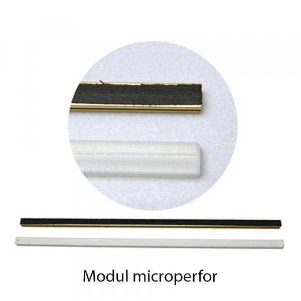 Aparat multifunctional pentru biguire simpla, dubla si microperforare, GMO, SM-460 6