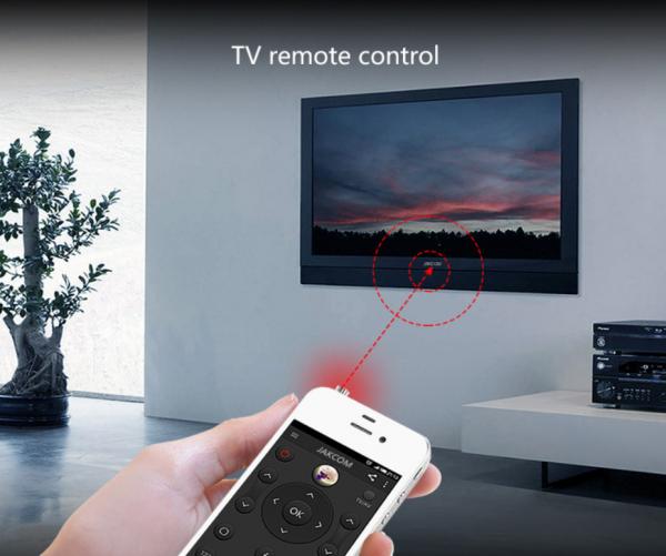 Dispozitiv smart control, GMO, IR pentru IPhone 5