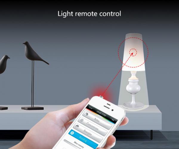 Dispozitiv smart control, GMO, IR pentru IPhone 7