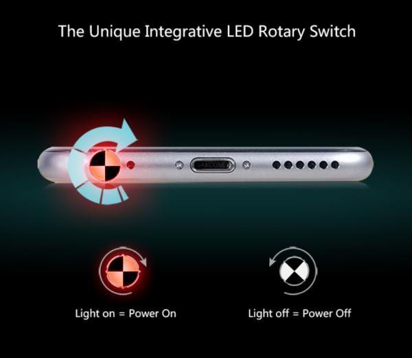 Dispozitiv smart control, GMO, IR pentru IPhone 9