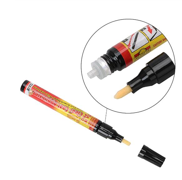 Creion pentru reparat zgarieturi auto, GMO, Clear Fix 2