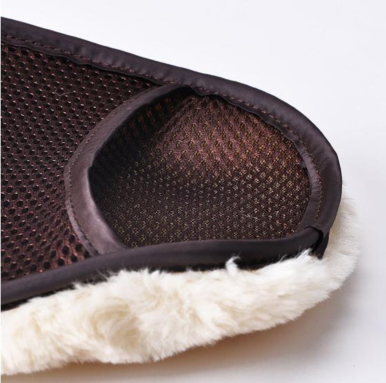 Laveta tip manusa din lana si casmir pentru polish, GMO, One Glove [3]