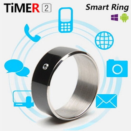 Inel smart NFC, GMO, Diamant, numarul 9 3