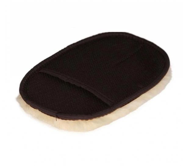 Laveta tip manusa din lana si casmir pentru polish, GMO, One Glove [0]