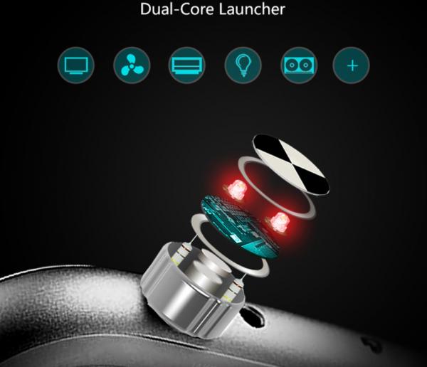 Dispozitiv smart control, GMO, IR pentru IPhone 4