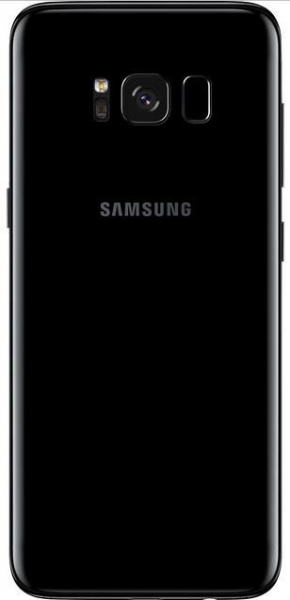 "Telefon Mobil Samsung Galaxy S8, Procesor Octa-Core 2.3GHz / 1.7GHz, Super AMOLED Capacitive touchscreen 5.8"", 4GB RAM, 64GB Flash, 12MP, 4G, Wi-Fi, Android, Midnight Black 3"