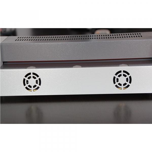 Laminator desktop, GMO, HD-320B 3