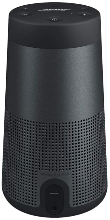 Boxa portabila cu bluetooth, Bose, SoundLink Revolve 2