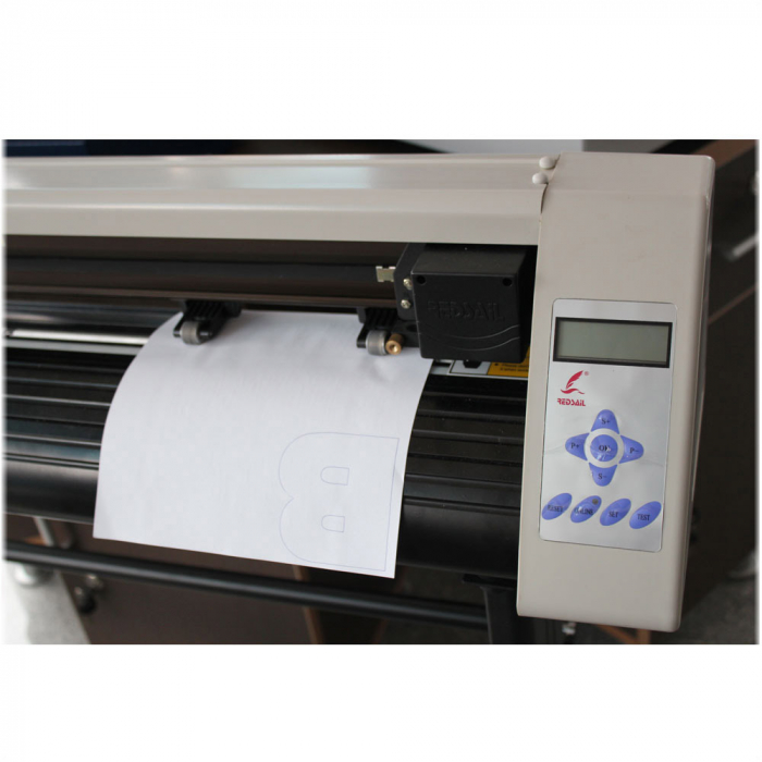 Cutter plotter, RS-720C 2