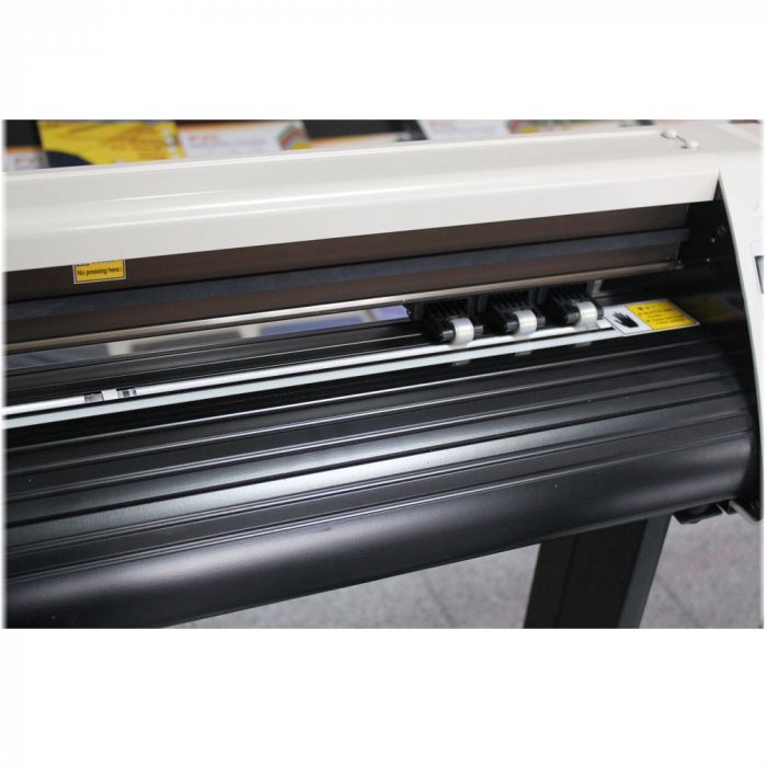 Cutter plotter, RS-720C 4