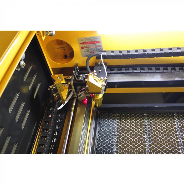 Echipament pentru gravare cu laser, DW-6040 [3]
