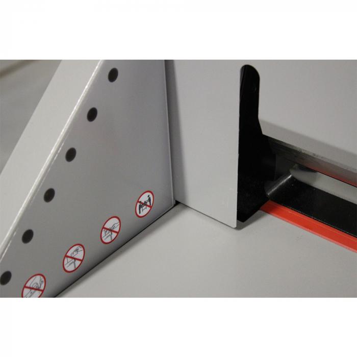 Ghilotina electrica profesionala, 450V [2]