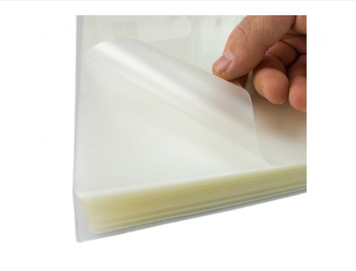 Folie de laminat lucioasa tip plic A4 [3]