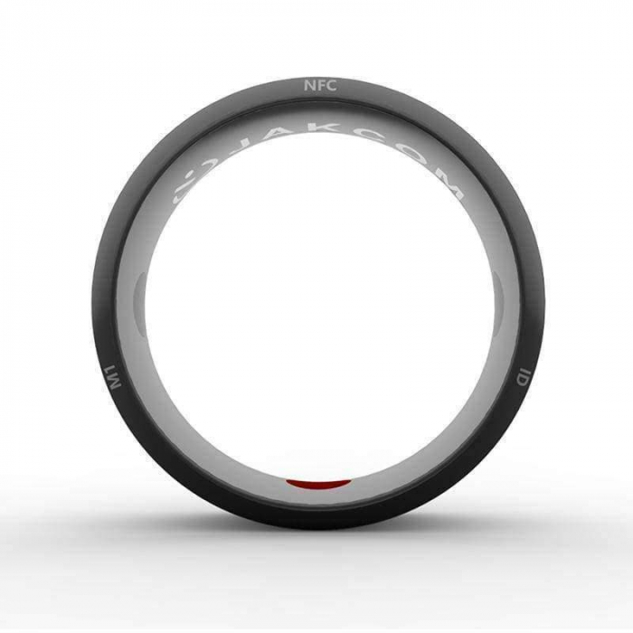 Inel Smart NFC GMO 0