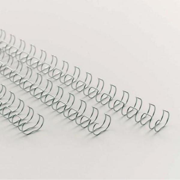 Inele din metal pentru indosariat, pas 3:1 3