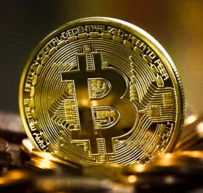 Moneda crypto pentru colectionari, GMO, Bitcoin [5]