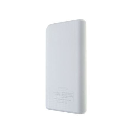 Baterie externa smart, GMO, Hardbox, 30000mAh, alba [3]