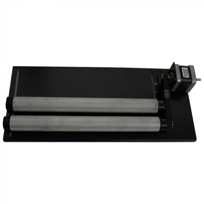 Sistem rotativ pentru gravator laser 0