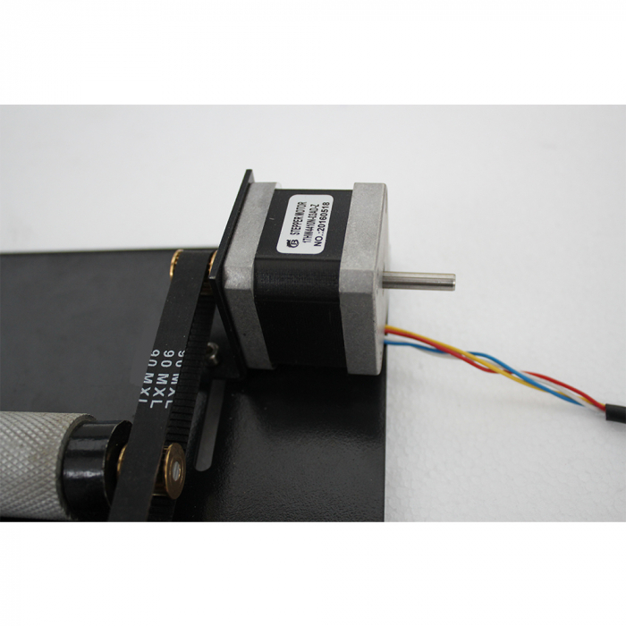 Sistem rotativ pentru gravator laser 1