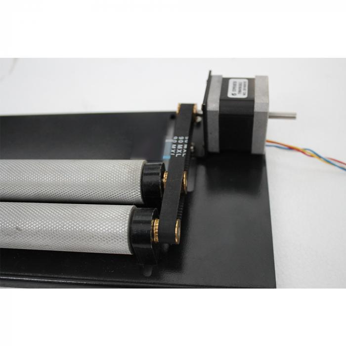 Sistem rotativ pentru gravator laser 2