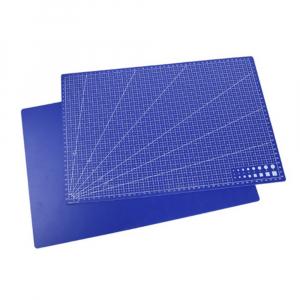 """Placa suport taiere cu proprietati de """"REGENERARE"""", GMO, format A3, 32x45 cm, 2 mm grosime2"""