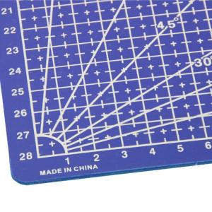 """Placa suport taiere cu proprietati de """"REGENERARE"""", GMO, format A3, 32x45 cm, 2 mm grosime3"""