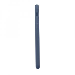 Husa mata, TPU, pentru Samsung A6 Plus 2018, albastru închis [3]