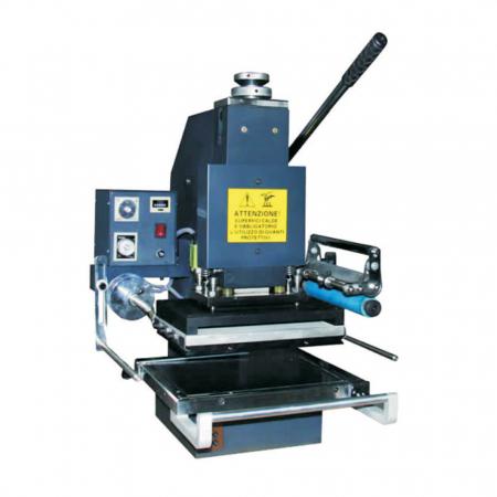Echipament profesional manual pentru aplicatii de imprimare termica, TJ-368 [0]