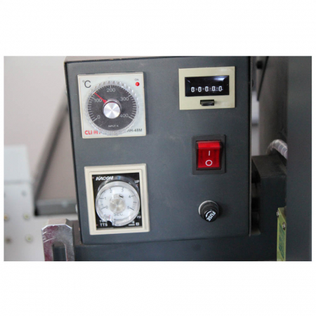 Echipament profesional manual pentru aplicatii de imprimare termica, TJ-368 [1]