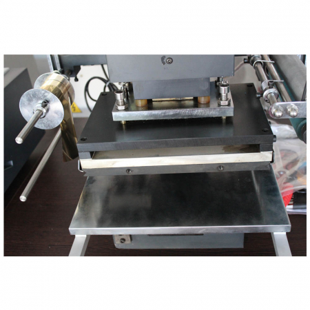 Echipament profesional manual pentru aplicatii de imprimare termica, TJ-368 [2]