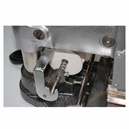 Echipament pentru transfer folio, embosare si aplicare timbru sec, TJ-90 [3]