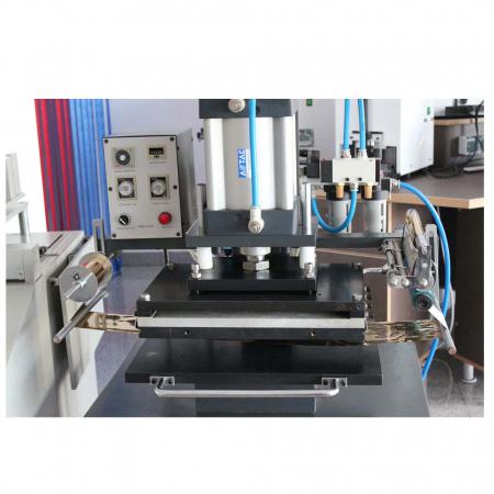 Echipament profesional pneumatic pentru aplicatii de imprimare termica, TJQ-368D2