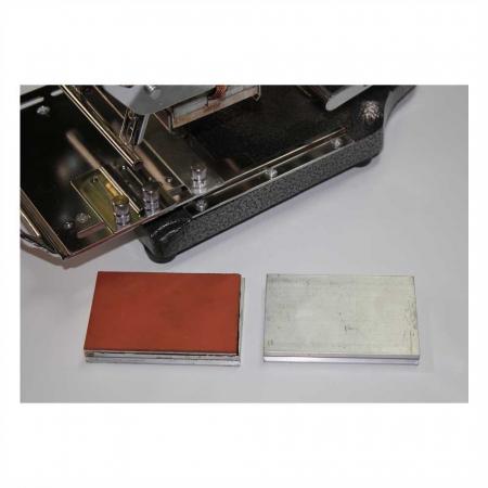 Echipament pentru transfer folio, embosare si aplicare timbru sec, TJ-90 [4]