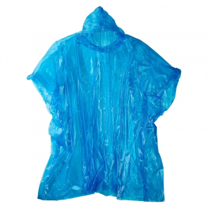 Pelerina de ploaie cu gluga, GMO, Wet Protect0