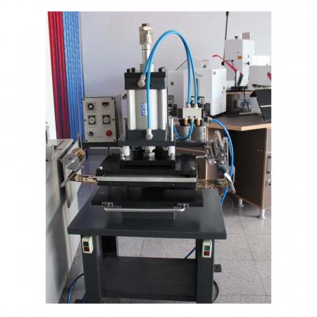 Echipament profesional pneumatic pentru aplicatii de imprimare termica, TJQ-368D4
