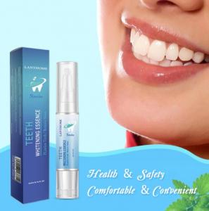 Creion pentru albirea dintilor GMO, White Teeth [2]