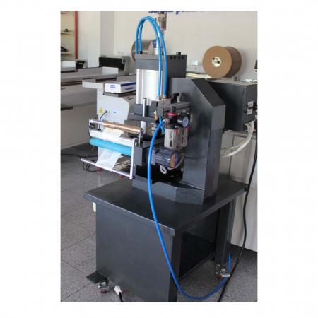 Echipament profesional pneumatic pentru aplicatii de imprimare termica, TJQ-368D5