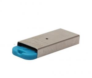 Cititor de carduri microSD, GMO USB 2.00