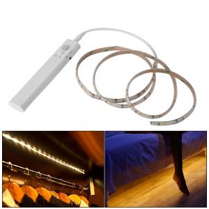 Banda inteligenta LED, GMO, cu senzor de miscare2