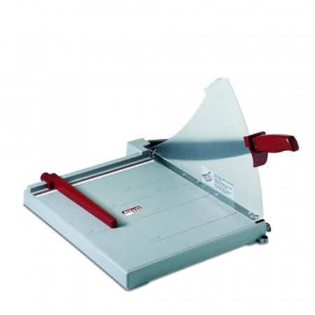 Ghilotina manuala profesionala de birou, 139140