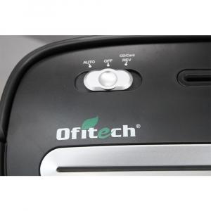 Distrugator documente, Ofitech, OS080D3