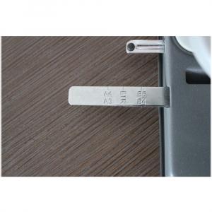 Perforator profesional de mare capacitate, DP - 70801