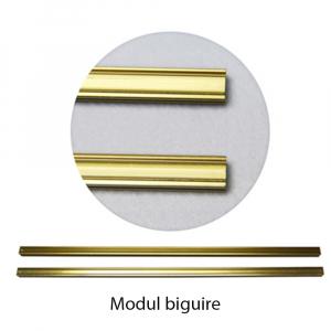 Aparat multifunctional pentru biguire simpla, dubla si microperforare, GMO, SM-4605